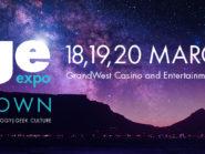 rAge Cape Town 2016