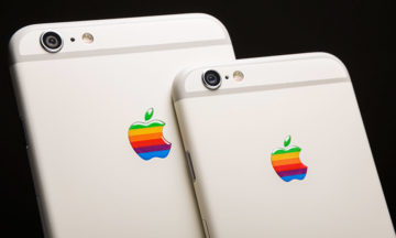 Colorware's Retro iPhone 6s and 6s Plus