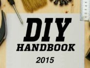 Popular Mechanics DIY Handbook 2015