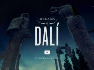 Experience artist Salvador Dalí's work in 360° video