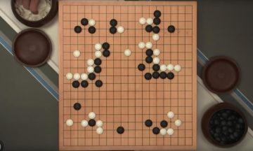 AlphaGo and Lee Seedol