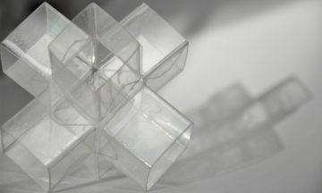 Shape-shifting material