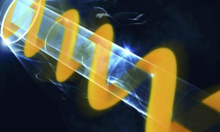 Картинки по запросу Twisting Laser Light