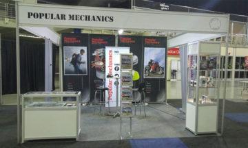 Popular Mechanics and Gadget shop at Hobby-X Johannesburg