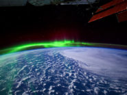 NASA shows Aurora phenomenon in UHD