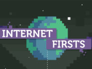 A brief history of Internet firsts