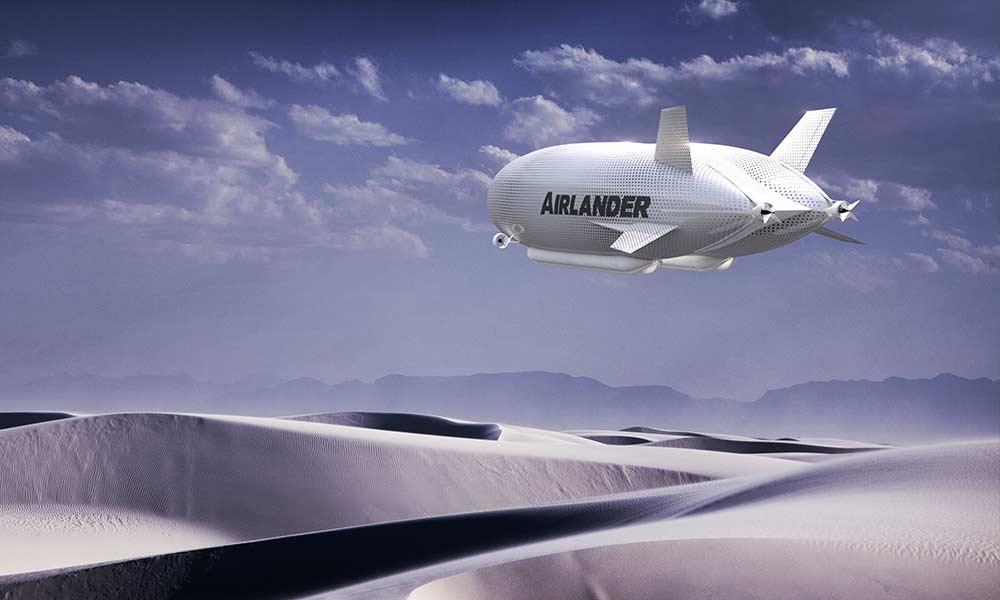 Airship 2.0
