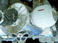 Bigelow Aerospace BEAM - inflatable space habitat