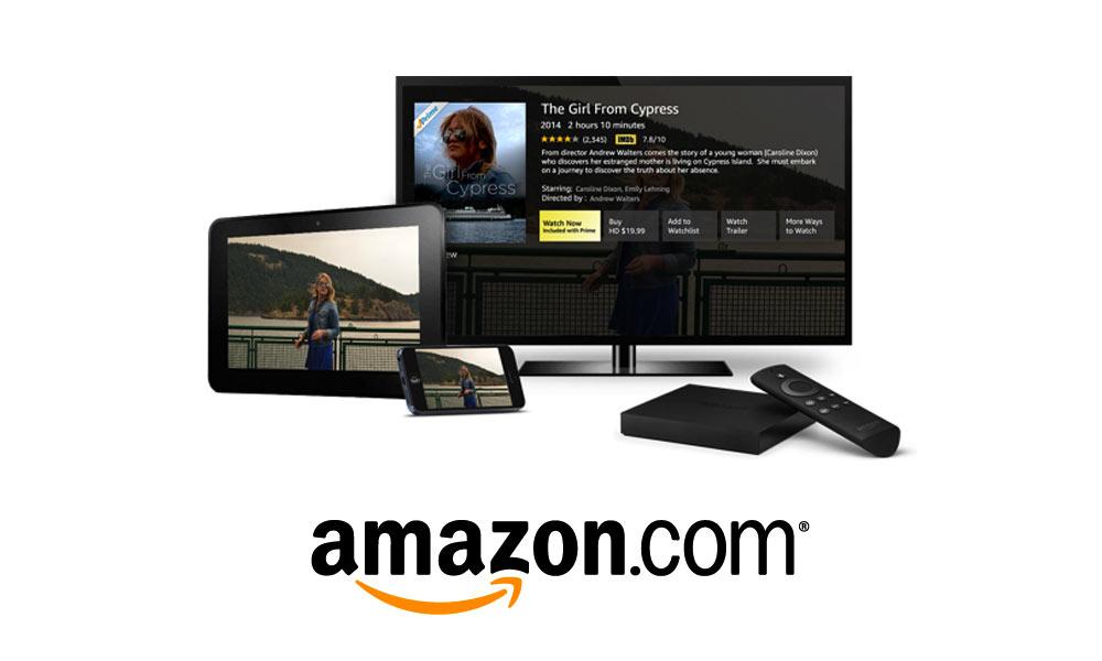 Amazon video direct españa