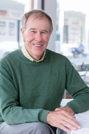 Tim Noakes talks carbs at Science Centre