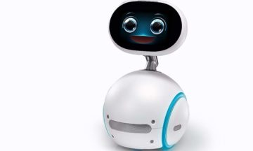 ASUS Zenbo robot launched at Computex