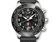 Pilotís Watch Timezoner Chronograph from IWC