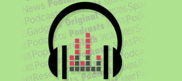 5 interesting podcasts you're yet to discover