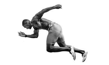 Usain Bolt 2016 Rio Olympics