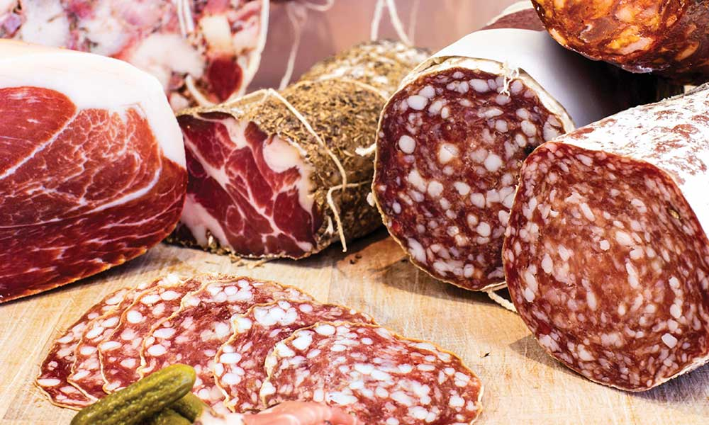How to get started in curing meat