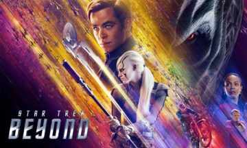 A closer look at the upcoming Star Trek Beyond film