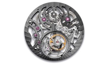 It's abut time: Wonderful watches