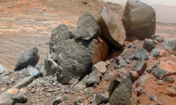 Researchers to print alien rocks with 3D-printers
