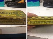 How to restore antique tins by Jessica M.