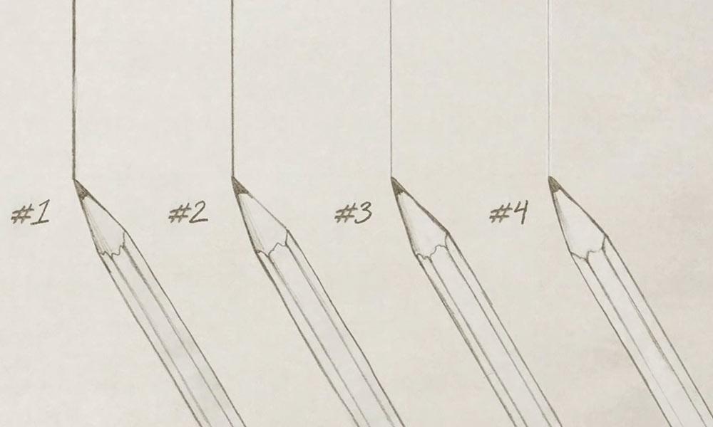 A brief history of pencils