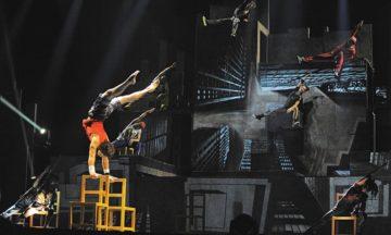 cirque-eloize