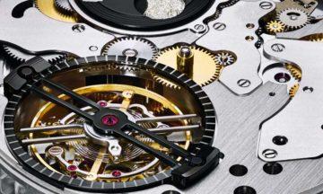 IWC's guide to haute horlogerie