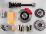 Jaguar Genuine Parts