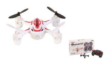 Foda D13 Mini Quadcopter Drone: 10 sub R2 000 drones