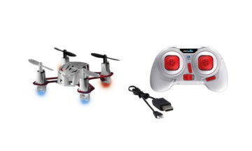 Revell Nano Quad: 10 sub R2 000 drones