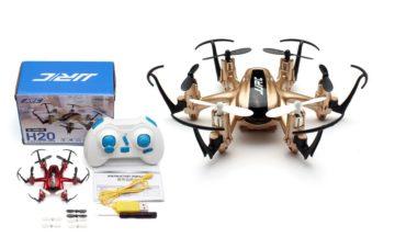 JJRC H20 HexaDrone: 10 sub R2 000 drones