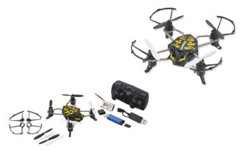 Revell Radio Controlled SPOT: 10 sub R2 000 drones