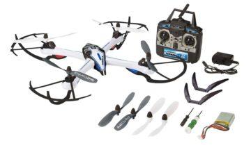 Revell Formula Q Drone: 10 sub R2 000 drones