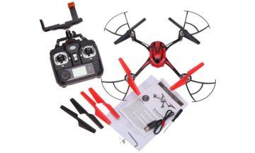 FPV Trooper drone: 10 sub R2 000 drones