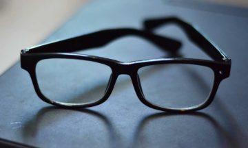 Keep glasses balanced - Tip
