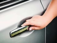 Protecting car doors and garage walls - Tip