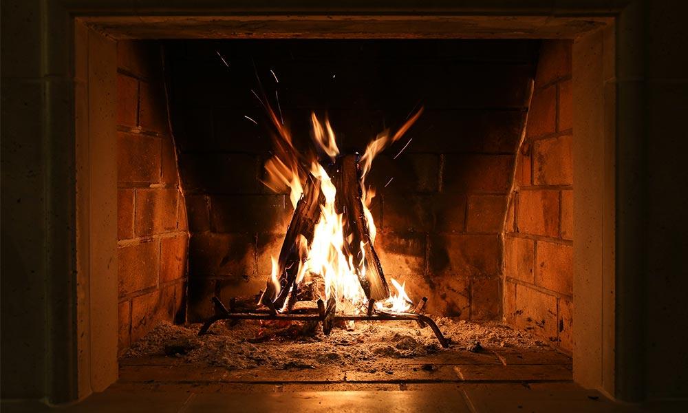 fixing up a fireplace grate tip popular mechanics
