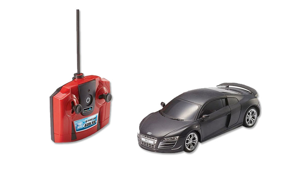 Revell RC Audi R8