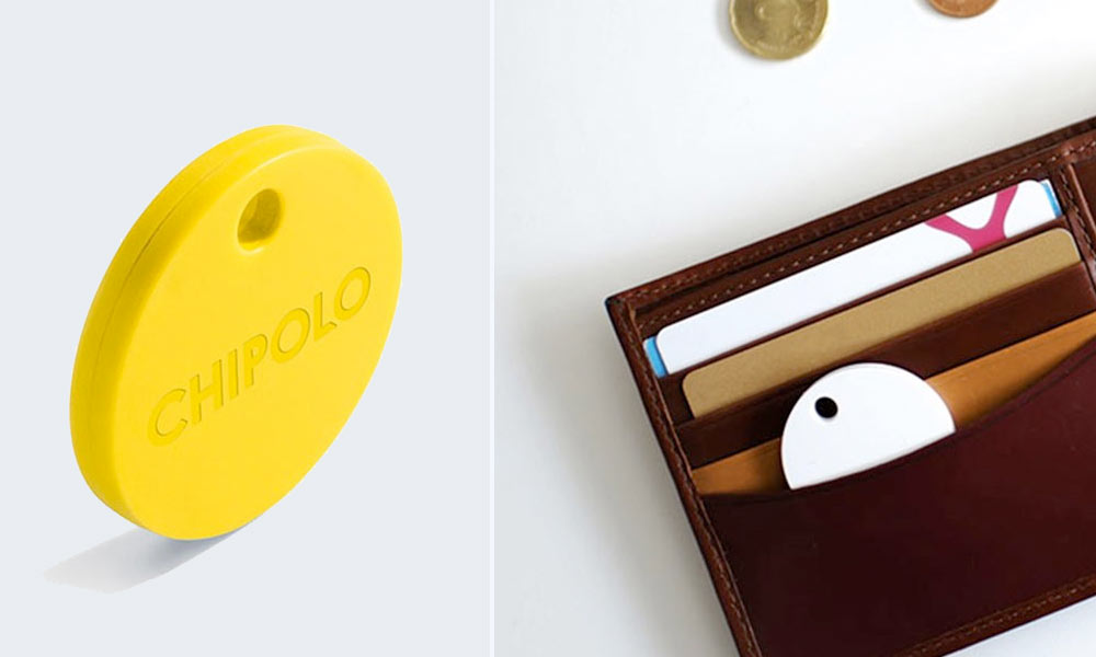 Chipolo item finder