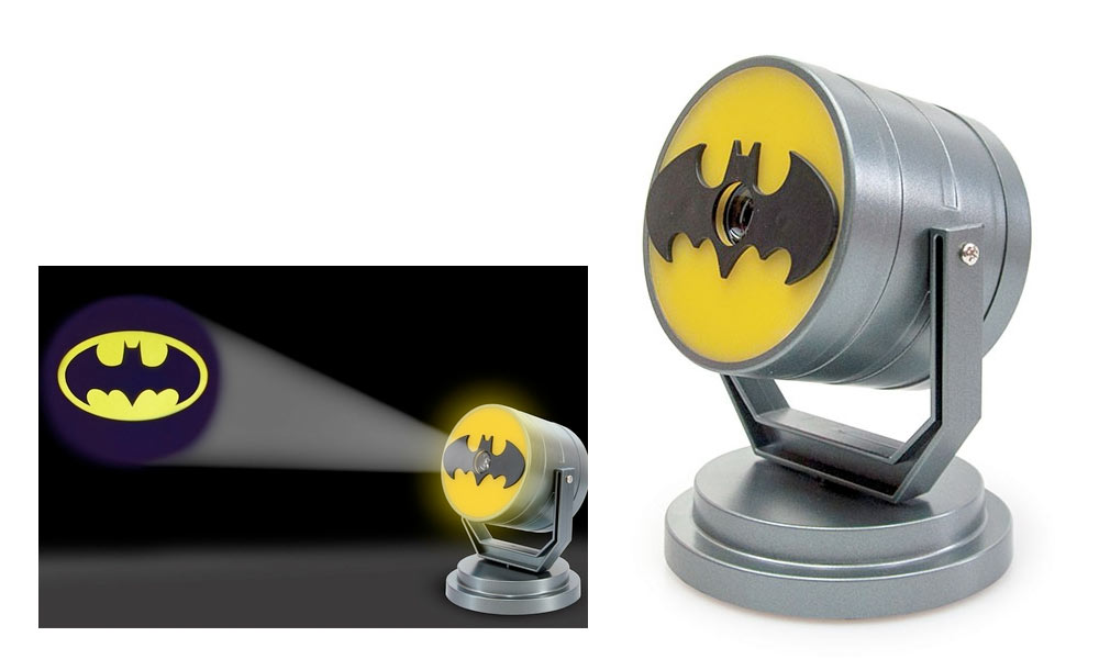 Fizz Creations Batman Bat Signal projection light