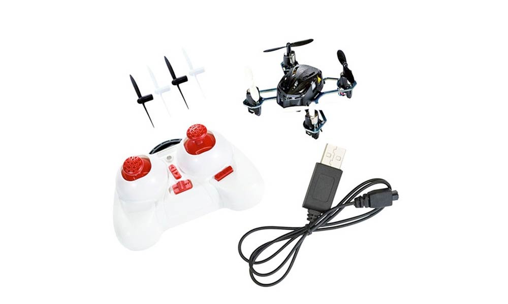 Hubsan H111 Nano Q4 Drone