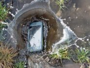 Fix a smartphone that landed in liquid