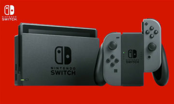Nintendo Switch price & launch date revealed