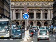 Paris bans pre-2000 diesel cars