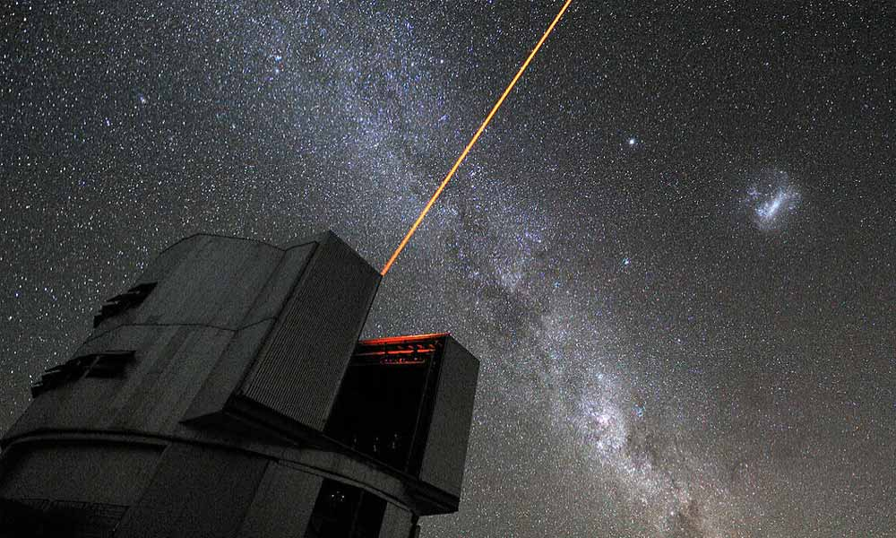 Very Large Telescope upgrade will search for planets near Alpha Centauri