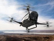 EHang 184 Drone cars will soar over Dubai soon
