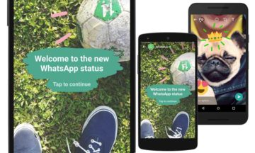 WhatsApp celebrates 8th birthday with app surprise