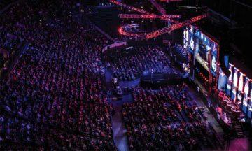 Killshots and keyboard skills: this is eSports