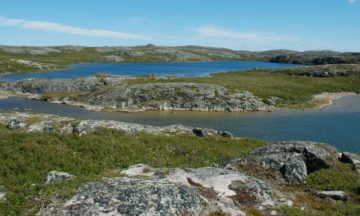 A chunk of Earth's original crust has been discovered