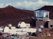 Haleakalā High Altitude Observatory