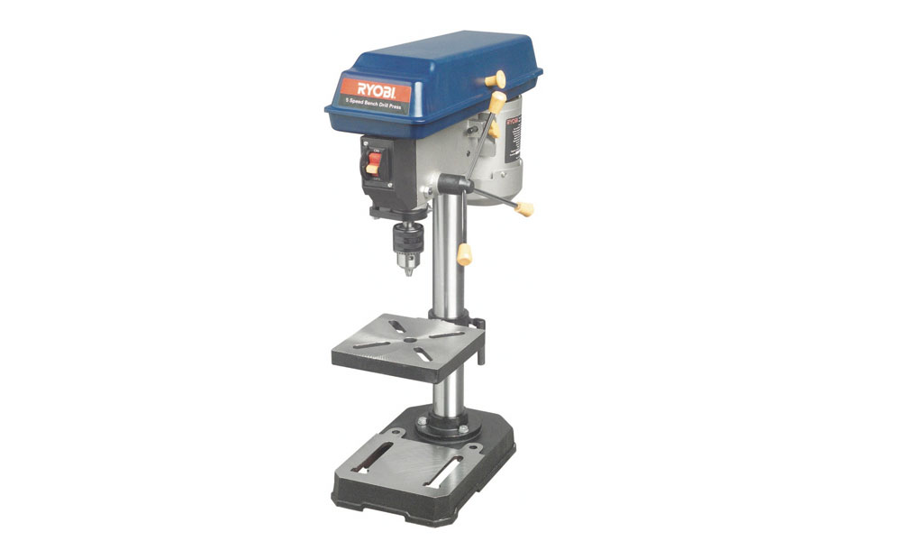 Ryobi 250W Bench Drill Press